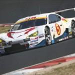 GT300 決勝結果は速さはあったものの、、、