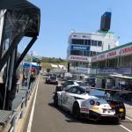 スーパー耐久2018第2戦「SUGOスーパー耐久3時間レース」レースレポートアップしました。