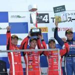 2018スーパー耐久 第4戦 オートポリス「レースレポートアップしました!」